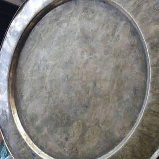 Mâm đồng của hovietquoc tại 24 Lê Lợi, Thành Phố Pleiku, Gia Lai - 804454