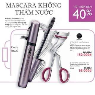 Mascara không thấm nước của tranthuydung18 tại Hà Tĩnh - 3396605