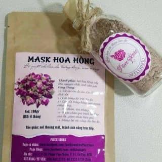 Mask hoa hồng của trasuayoyo tại Km7 Phổ Phong, Huyện Đức Phổ, Quảng Ngãi - 2456568