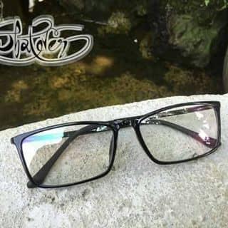 Mắt kính giả cận của thuthao333 tại Quốc lộ 51, Thành Phố Biên Hòa, Đồng Nai - 1491100