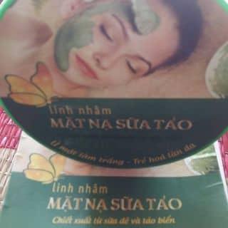 Mặt nạ sữa tảo linh nhâm của hangshams2 tại Hà Giang - 2789097