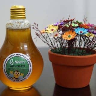 Mật ong Q Honey 300ml của ngocquyen.truong.144 tại 212/C67 Nguyễn Trãi, Nguyễn Cư Trinh, Quận 1, Hồ Chí Minh - 2997168