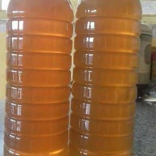 Mật ong uoa cà phê nguyên chất của yenhai262 tại Shop online, Huyện Đạ Tẻh, Lâm Đồng - 2960012