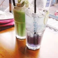 Matcha  của hbloan tại Urban Station Coffee Take Away - Bình Thới - 1303556