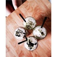 Matcha của Linh Phan tại Urban Station Coffee Takeaway - Chùa Láng - 96499