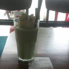Matcha blended của Tài Châu tại Urban Station Coffee Take Away - Bình Thới - 150137