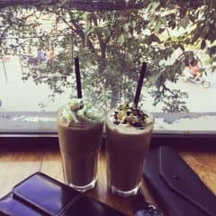 Matcha chocolate của Trần Hải tại Urban Station Coffee Takeaway - Xuân Thuỷ - 50378