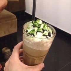 Matcha cookies + Blue ocean + Việt quất của Cham Tran tại Urban Station Coffee Takeaway - Phạm Ngọc Thạch - 775843