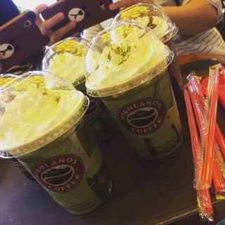 Matcha freezee + Socola freezee + Mojito chanh dây của thuvit tại 2 Hùng Vương, An Hội, Quận Ninh Kiều, Cần Thơ - 3225827