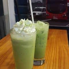 Matcha ice blended của Lê Hồ tại Urban Station Coffee Takeaway - Tô Hiến Thành - 241341
