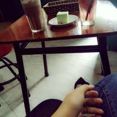 Matcha icream của Dương Thuỳ tại Urban Station Coffee Takeaway - Xuân Thuỷ - 351903
