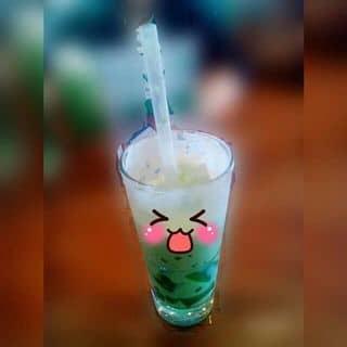 Matcha Jelly  của lehoa321 tại 7 Ba Tháng Hai, Thành Phố Đà Lạt, Lâm Đồng - 3432842