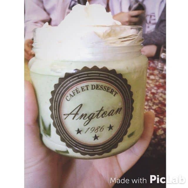 Angtoan Café - Trung Kính - Số 81, 277 Trung Kính, Quận Cầu Giấy, Hà Nội
