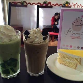 Matcha Jelly & Oreo Frappe & Pasion Cake của quynh0994 tại 73/1 Phan Đình Phùng, Phường 2, Thành Phố Đà Lạt, Lâm Đồng - 1423319