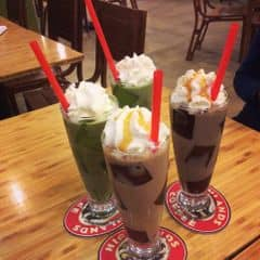 Highlands Coffee  Hoàng Đạo Thúy - Quận Cầu Giấy - Café & Café/Take-away - lozi.vn