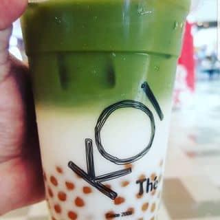 Matcha latte của nguyenminh1975 tại 1058 Nguyễn Văn Linh, Tân Phong, Quận 7, Hồ Chí Minh - 4173777