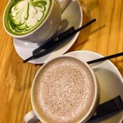 Matcha Latte  của Oanh Cindy tại Urban Station Coffee Takeaway - Quang Trung - 1185411