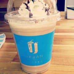 Matcha smoothie chocolate của Diệu Diệu tại Urban Station Coffee Takeaway - Hoa Sứ - 61376