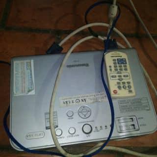 Máy chiếu nhật Panasonic PT—LB51 của trando24 tại Long An - 1460359