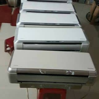Máy lạnh nội địa Hitachi  của dangbao54 tại 331/49/4 Phan Huy Ích, Quận Gò Vấp, Hồ Chí Minh - 3597463