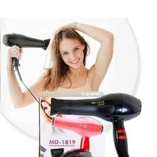 Máy sấy tóc 2 chiều nóng lạnh  của trangthu440 tại Shop online, Huyện Ngã Năm, Sóc Trăng - 3300010