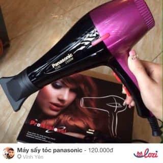 Máy sấy tóc panasonic của trangtraicodonlt2007 tại Khai Quang, Thành Phố Vĩnh Yên, Vĩnh Phúc - 946413