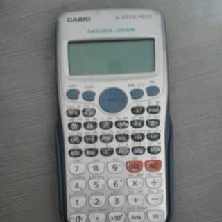 Máy tính Casio fx-570VN PLUS của vonguyentuyettrinh tại Bình Định - 2842863