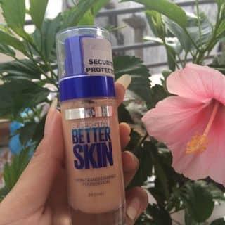 Maybelline superstay beter skin của huynhtranvy tại Hồ Chí Minh - 3683190