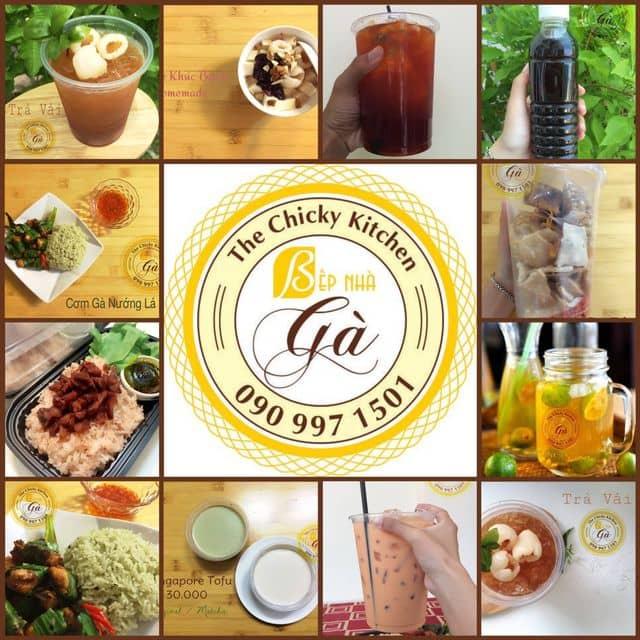 Bếp Nhà Gà - The Chicky Kitchen - 090 997 1501- 090 862 1961 - 090 290 0778 , Quận Thủ Đức, Hồ Chí Minh
