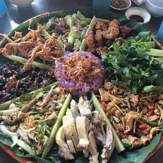 mẹt món thập cẩm của hoangle51 tại 61 Lê Hồng Phong, Tam Thanh, Thành Phố Lạng Sơn, Lạng Sơn - 621572