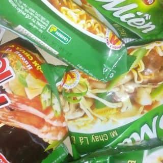 Mì ăn liền của tuanthachsung tại Chợ Trà Vinh, phường 3, Thị Xã Trà Vinh, Trà Vinh - 1084065