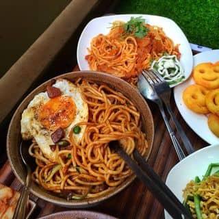 1 list các đồ ăn sang chảnh nhưng ''GIÁ SINH VIÊN'' ở Hà Nội