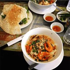 Mì Quảng Mỹ Sơn - Kỳ Đồng tại 7 Kỳ Đồng, Quận 3, Hồ Chí Minh