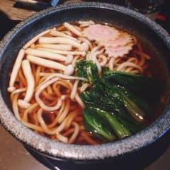 Mì udon của Linh Vu tại Sumo BBQ - Quán Sứ - Buffet Nướng & Lẩu - 352476