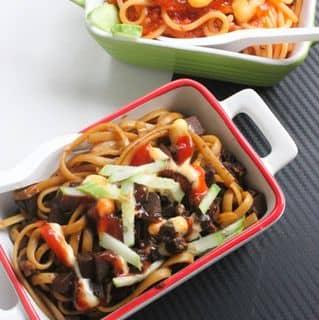 """""""Dắt túi"""" địa chỉ mỳ Ý 15k siêu rẻ cho NGÀY XẸP VÍ"""
