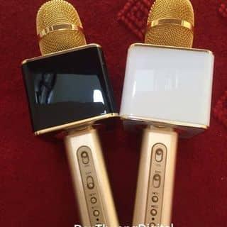Mic Karaoke YS10 Hay của danthuongdigital tại Hưng Yên - 2573864