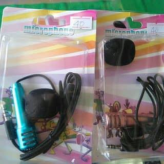 Micaro mini hát karaoke trên điện thoại của sbken3 tại Kon Tum - 1114825