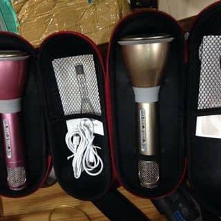 Micro Karaoke Mini của ckn97 tại Hậu Giang - 1532184