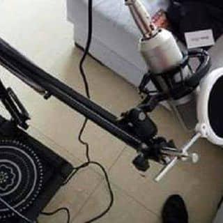 Micro thu âm AMI MI8 - Ảnh 2 của mmodavidthai tại Đà Nẵng - 1025954