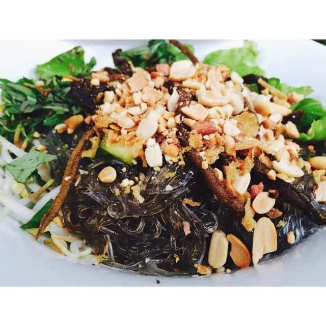 Miến Lươn Đồng - Thái Hà - Số 42 Thái Hà, Quận Đống Đa, Hà Nội