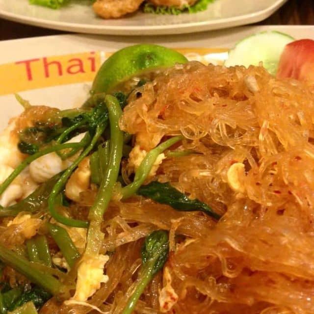 Miến trộn thái lan của Thu Xuân tại ThaiExpress - Vincom Center - 117425