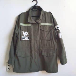 MILANO Jacket của at2nd_clothes tại Hồ Chí Minh - 3179187