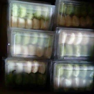 Mình nhận lại oder banh crep nha 80k/hộp 10c  Lẻ 5c 40k thu 4 có nha của tudung5 tại Thị trấn Dương Đông, Huyện Phú Quốc, Kiên Giang - 1802632