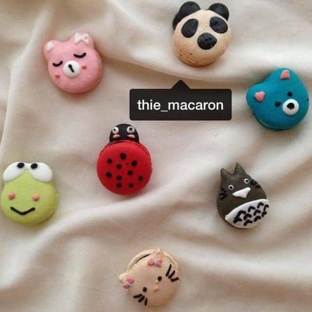 Instagram: thie_macaron - 01695419234, Hà Nội