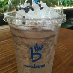 Mint chocolate ice blended của Cassie Lương tại Caffe Bene Vietnam - Đồng Khởi - 251616