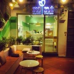 Mint cupcake của Vũ Hương Giang tại Mint Cupcake Creation - Nguyễn Thái Học - 74621