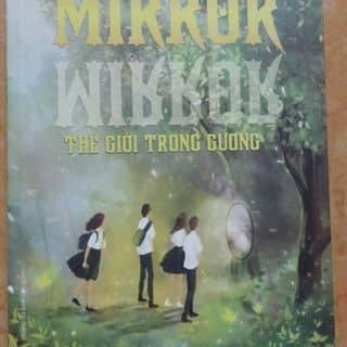 Mirror Mirror - Thế Giới Trong Gương của loanhoangngoc tại Hồ Chí Minh - 679926