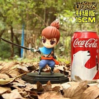 Mô hình nhân vật Liên Minh Huyền Thoại của mai.kimngan.1 tại Đà Nẵng - 3463343