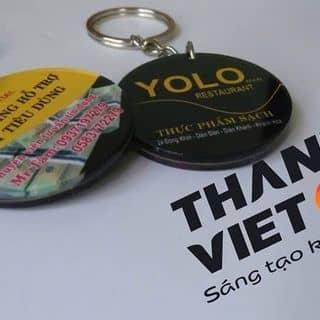 Mó khoá in thương hiệu của tranngocanh42 tại Quảng Ninh - 1487680