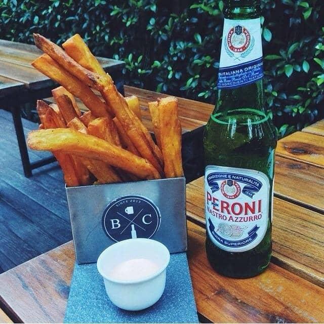 MOB - Beer Club - 152 Nam Kỳ Khởi Nghĩa, Quận 1, Hồ Chí Minh